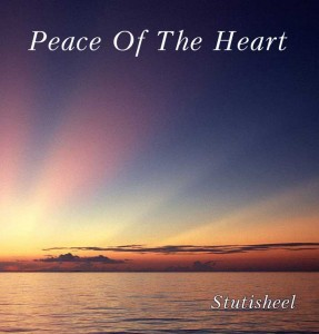 CD Peace of the Heart by Stutisheel